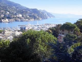 Foto - Appartamento via Aurelia Ponente 22, Rapallo