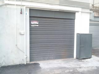 Foto - Box / Garage via Nuovaluce 68, Tremestieri Etneo