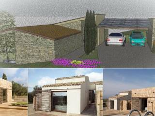 Foto - Terreno edificabile residenziale a Baschi