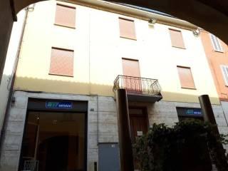 Foto - Appartamento da ristrutturare, primo piano, Riolo Terme