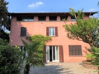 Foto - Villa, ottimo stato, 360 mq, Sorisole
