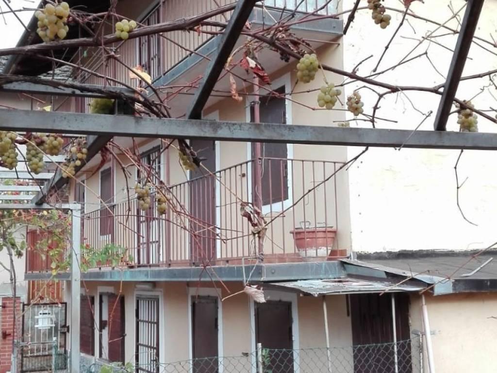foto  Casa indipendente via Magnetti 123, Coassolo Torinese