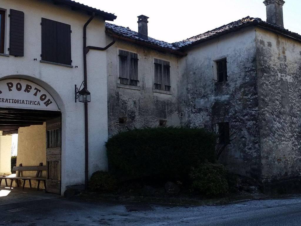 foto  Ristorante in Affitto a Santa Giustina