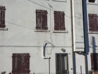 Foto - Casa indipendente via Giuseppe Garibaldi 12, Gavello