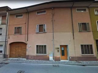 Foto - Casa indipendente piazzale Guglielmo Marconi, Castel Goffredo
