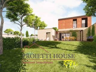 Foto - Terreno edificabile residenziale a Manciano