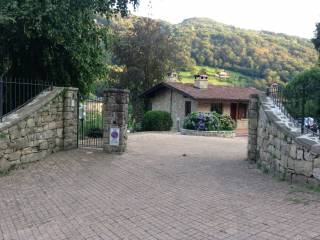 Foto - Casa indipendente 160 mq, Leffe