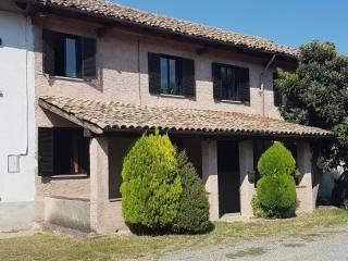 Foto - Rustico / Casale, buono stato, 220 mq, Calosso