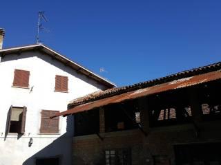 Foto - Rustico / Casale via  1, Montemarzino