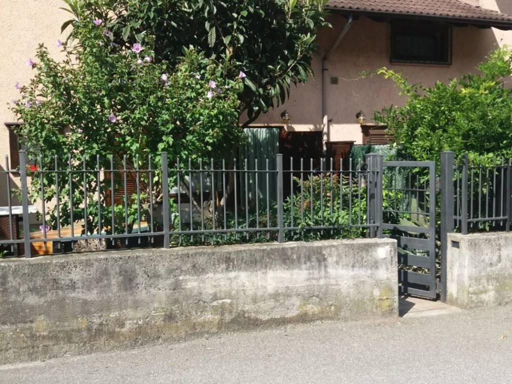 foto  3-room flat via Libero della Briotta 237, Novate Mezzola