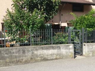 Foto - Trilocale via Libero della Briotta 237, Novate Mezzola