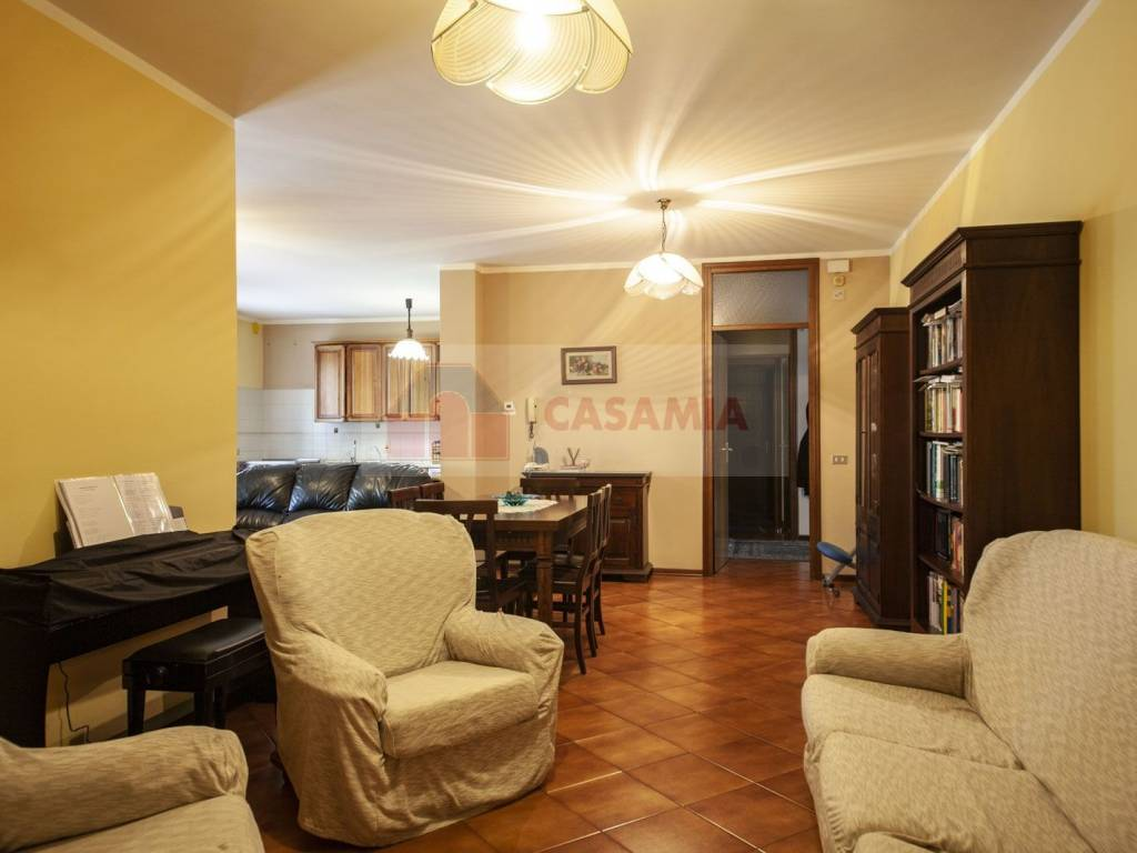 foto  Apartment good condition, Chiarano