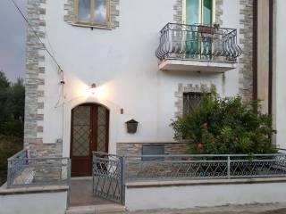 Foto - Villa unifamiliare Contrada Oscata, Bisaccia