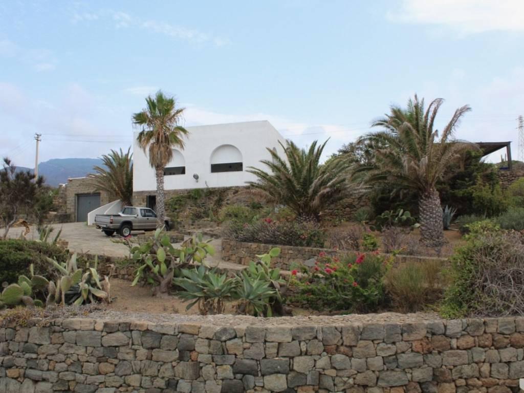 foto  Dammuso Strada Perimetrale dietro Isola, Pantelleria