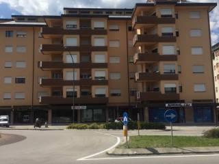 Foto - Appartamento buono stato, terzo piano, Belluno