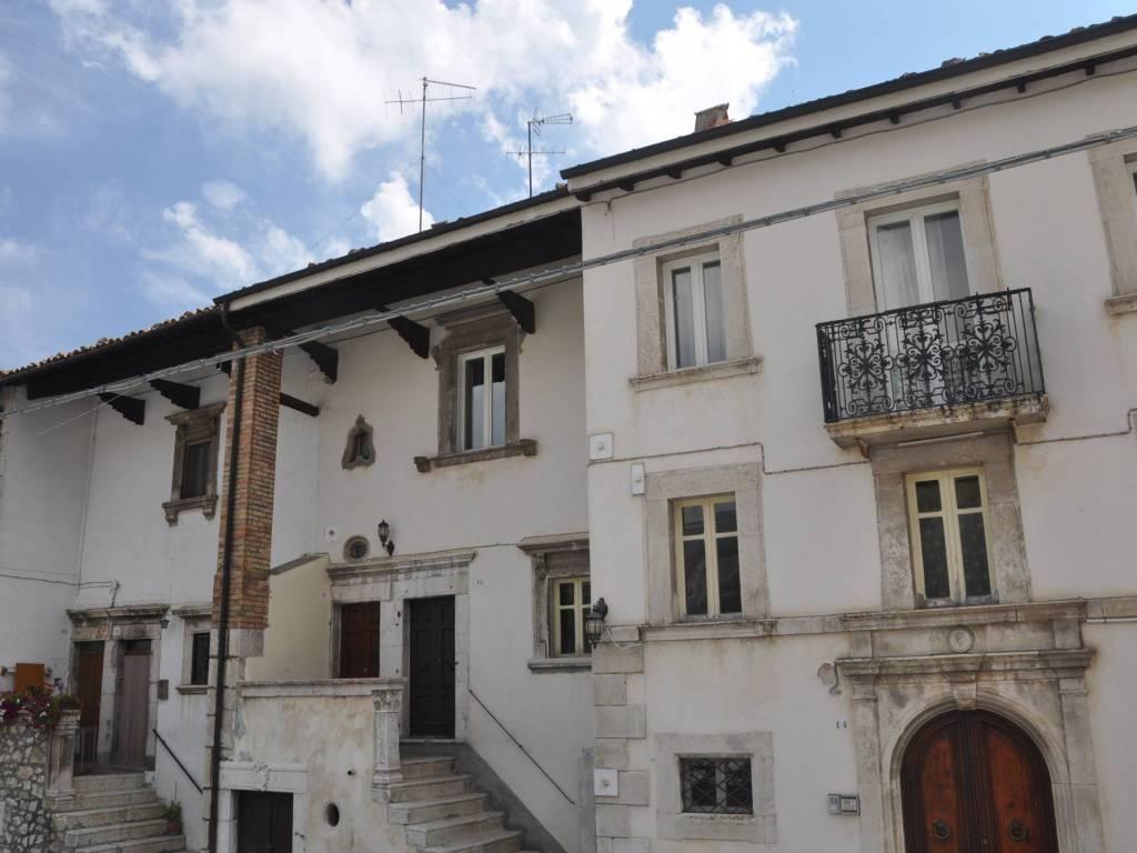 foto  Casa indipendente Vico del Colle di Santa Maria, Pescocostanzo
