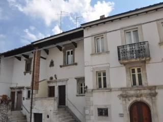 Foto - Casa indipendente Vico del Colle di Santa Maria, Pescocostanzo