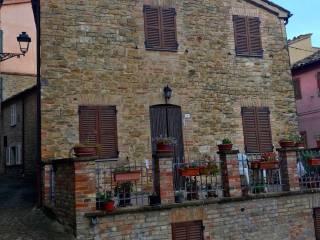 Foto - Casa indipendente vicolo del Moro, Penna San Giovanni