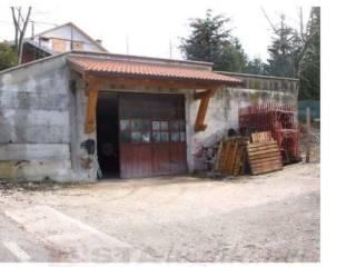 Foto - Box / Garage via Monte Ortigara 189, Roana