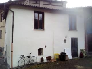 Foto - Casa indipendente via Roma 25, Albiano d'Ivrea