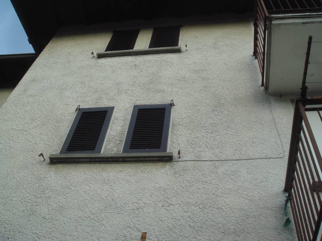 foto  Casa indipendente via Riga Monte 5, Carenno