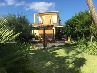 Foto - Villa contrada Passo Mandorle, Lascari
