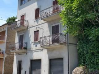 Foto - Casa indipendente via Roma 23, Gradoli