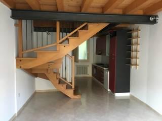 Foto - Casa indipendente 100 mq, nuova, Marostica