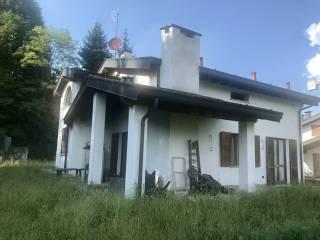 Foto - Villa via Fornace, Lipomo
