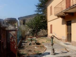 Foto - Terratetto unifamiliare via Roma 150, Angeli, Rosora