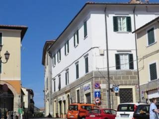 Foto - Attico / Mansarda via Antonio Gramsci 3, Rosignano Marittimo