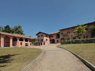 Foto - Palazzo / Stabile via Nuova 25, Cardona, Alfiano Natta