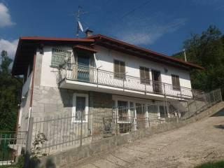 Foto - Casa indipendente 100 mq, buono stato, Montacuto