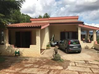 Foto - Villa via del Mirto 16, Villa San Pietro