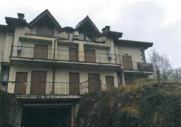 foto  Appartamento all'asta viale Poletti, snc, Alta Valle Intelvi