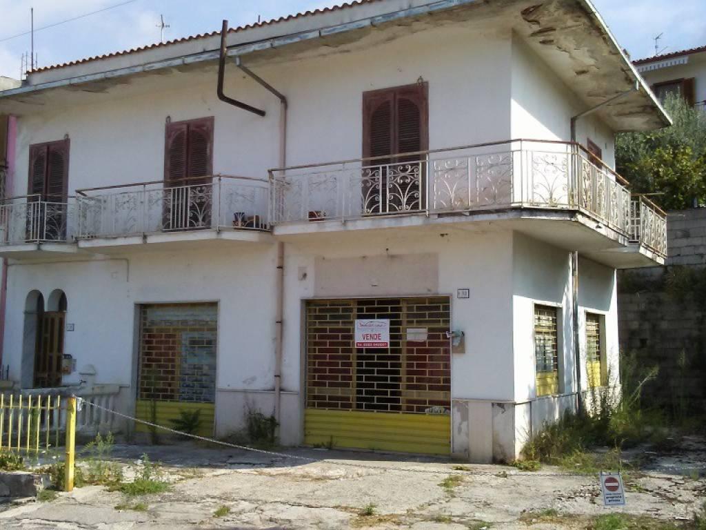 foto  Casa indipendente via Provinciale Sannitica, Piedimonte Matese