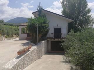 Foto - Villa, ottimo stato, 170 mq, Frasso Telesino