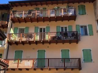 Foto - Trilocale vicolo Canevini 3, Dro