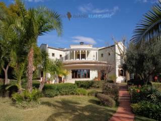 Villette in vendita siracusa - Villa mirabilis piscina ...