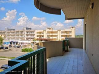 Foto - Appartamento via Salvo D'Acquisto, San Giorgio Ionico
