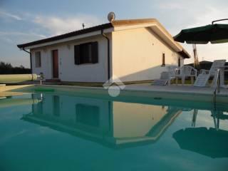 Foto - Villa via Magna Grecia, 15, Botricello