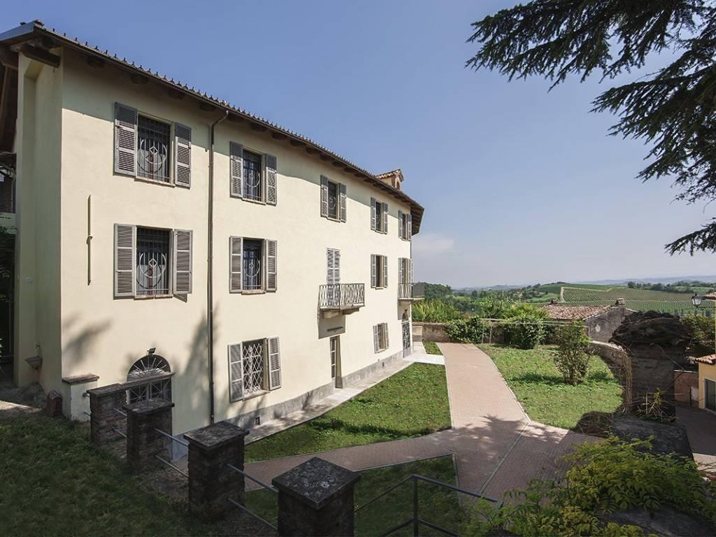 Foto 1 di Villa Via Giovanni Lanza4, Murisengo