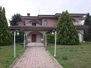 Foto - Villa Contrada Cannuccia, Corfinio