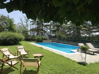 Foto - Villa, ottimo stato, 300 mq, San Rocco, Gamalero