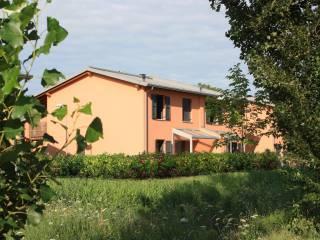 Photo - Two-family villa via Cesare Pavese, Fossoli - San Marino, Carpi