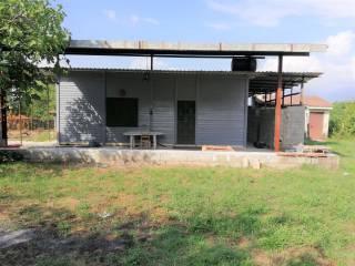 Foto - Casa indipendente via Ciommiento, Limatola
