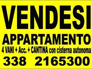 Foto - Quadrilocale via Alcide De Gasperi, Calatafimi-Segesta
