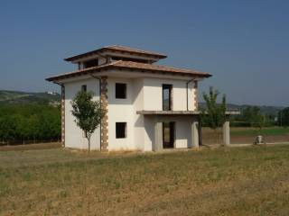 Foto - Villa via Campagnano, Amorosi