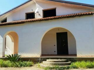 Foto - Villa Contrada Vomereto, Altomonte
