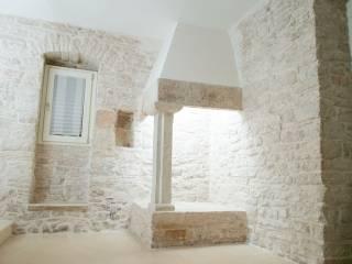 Foto - Trilocale Vico Specchia 1, Ruvo di Puglia